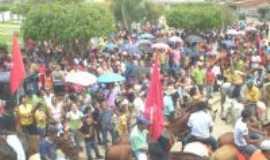 Planalto - FESTA SR DOBOMFIM, Por URIAS ARIFA CAETITE